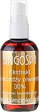 Parfémy, Parfumerie, kosmetika Výtažek z kvasnic 30% - Bingospa Brewer Yeast Extract