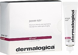 Parfémy, Parfumerie, kosmetika Zpevňující krém proti stárnutí - Dermalogica Power Rich