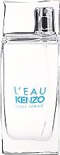 Parfémy, Parfumerie, kosmetika Kenzo L'Eau Kenzo Pour Femme New Design - Toaletní voda