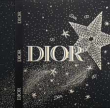 Parfémy, Parfumerie, kosmetika Dior Sauvage Eau de Parfum - Sada (edp/100ml + edp/10ml + ash/balm/50ml)