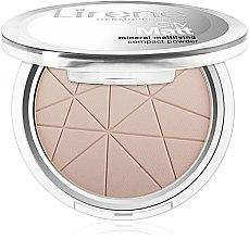 Parfémy, Parfumerie, kosmetika Matující pudr - Lirene City Matt Compact Powder