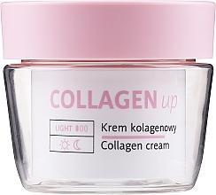 Parfémy, Parfumerie, kosmetika Krém na obličej kolagenový 50+ - Floslek Collagen Up Collagen Cream