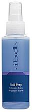 Parfémy, Parfumerie, kosmetika Prostředek pro dezinfekci rukou a odmaštění nehtů - IBD Nail Prep Spray