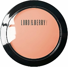 Parfémy, Parfumerie, kosmetika Krémový bronzer - Lord & Berry Sculpt and Glow Cream Bronzer