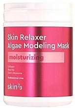 Parfémy, Parfumerie, kosmetika Modelující maska Hydratační - Skin79 Relaxer Algae Modeling Mask Moisturizing