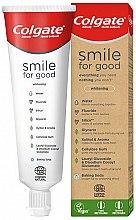 Parfémy, Parfumerie, kosmetika Bělící zubní pasta - Colgate Smile For Good Whitening Toothpaste