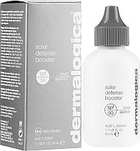 Parfémy, Parfumerie, kosmetika Zesilovač sluneční ochrany - Dermalogica Solar Defense Booster SPF50