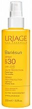 Parfémy, Parfumerie, kosmetika Sprej na ochranu proti slunci SPF30 - Uriage Suncare product