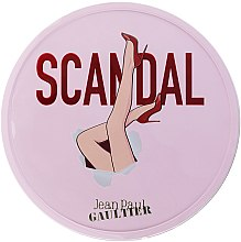 Parfémy, Parfumerie, kosmetika Jean Paul Gaultier Scandal - Sada (edp/50ml + b/lot/75ml)