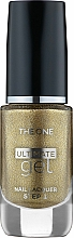 Parfémy, Parfumerie, kosmetika Gel-lak na nehty - Oriflame The One Ultimate Gel Nail Lacquer Step 1
