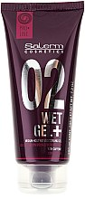 Parfémy, Parfumerie, kosmetika Gel na vlasy - Salerm Pro Line Wet Gel