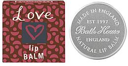 Parfémy, Parfumerie, kosmetika Balzám na rty Višně - Bath House Cherry Lip Balm