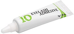 Parfémy, Parfumerie, kosmetika Lepidlo na umělé řasy transparentní - Aden Cosmetics Eyelash Adhesive