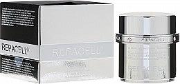 Parfémy, Parfumerie, kosmetika Krém na krk a dekolt - Klapp Repacell Neck & Decollete Care Cream