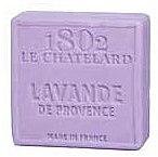 Parfémy, Parfumerie, kosmetika Mýdlo - Le Chatelard 1802 Soap Provence Lavender