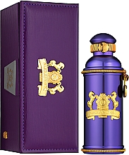 Alexandre.J Iris Violet - Parfémovaná voda — foto N2
