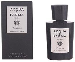 Parfémy, Parfumerie, kosmetika Acqua Di Parma Colonia Essenza - Balzám po holení