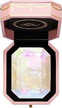 Parfémy, Parfumerie, kosmetika Rozjasňovač na obličej - Too Faced Diamond Multi-Use Highlighter