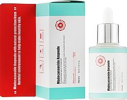 Parfémy, Parfumerie, kosmetika Regenerační pleťové sérum s obsahem Madecassoside - A'pieu Madecassoside Ampoule