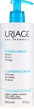 Parfémy, Parfumerie, kosmetika Čistící krém na obličej - Uriage Cleansing Cream
