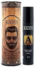 Parfémy, Parfumerie, kosmetika Denní pleťový krém - Kann Day Cream SPF15