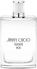Parfémy, Parfumerie, kosmetika Jimmy Choo Man Ice - Toaletní voda Tester (s víčkém)