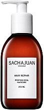 Parfémy, Parfumerie, kosmetika Regenerační přípravek na vlasy - Sachajuan Hair Repair