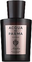 Parfémy, Parfumerie, kosmetika Acqua di Parma Colonia Ambra Cologne Concentree - Kolínská voda