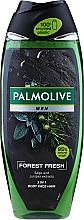 Parfémy, Parfumerie, kosmetika Sprchový gel Lesní svěžest - Palmolive Men Forest Fresh