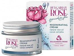 Parfémy, Parfumerie, kosmetika Regenerační krém - Bulgarian Rose Signature SPA Regenerating Cream