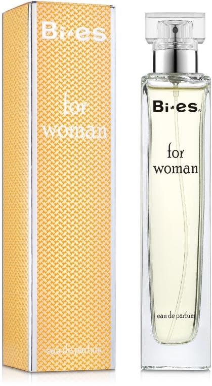 Bi-Es For Woman - Parfémovaná voda