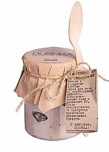 Parfémy, Parfumerie, kosmetika Peeling-suflé Čokoládový - Dushka