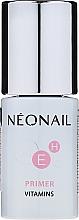 Parfémy, Parfumerie, kosmetika Vitamínový primer pro gel lak - NeoNail Professional Primer Vitamins