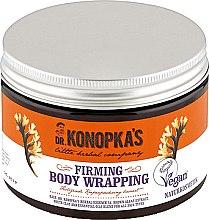 Parfémy, Parfumerie, kosmetika Modelovácí zábal na tělo - Dr. Konopka's Firming Body Wrapping