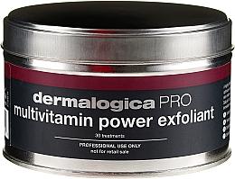 Parfémy, Parfumerie, kosmetika Peeling na obličej - Dermalogica Professional Multivitamin Power Exfoliant Salon Size