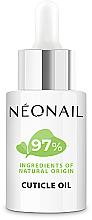 Parfémy, Parfumerie, kosmetika Olej na nehtovou kůžičku Vitamín - NeoNail Professional Vitamin Cuticle Oil