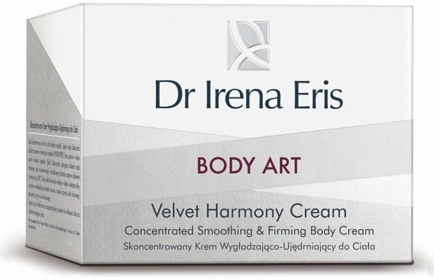 Vyhlazující tělový krém - Dr Irena Eris Body Art Concentrated Smoothing & Firming Body Cream — foto N2