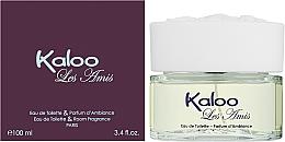 Kaloo Kaloo Les Amis - Toaletní voda — foto N2