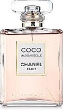 Parfémy, Parfumerie, kosmetika Chanel Coco Mademoiselle Intense - Parfémovaná voda (tester s víčkem)