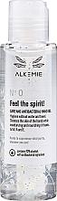 Parfémy, Parfumerie, kosmetika Antibakteriální gel na ruce - Alkemie Antibacterial Gel