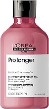 Parfémy, Parfumerie, kosmetika Šampon pro obnovu délek - L'Oreal Professionnel Pro Longer Lengths Renewing Shampoo