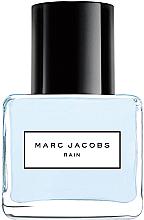 Parfémy, Parfumerie, kosmetika Marc Jacobs Rain - Toaletní voda