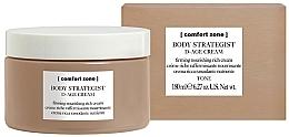 Parfémy, Parfumerie, kosmetika Zpevňující hydratační tělový krém - Comfort Zone Body Strategist D-Age Cream