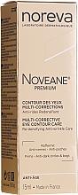 Parfémy, Parfumerie, kosmetika Krém na kontur očí multifunkční - Noreva Laboratoires Noveane Premium Multi-Corrective Eye Care