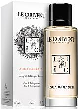 Parfémy, Parfumerie, kosmetika Le Couvent des Minimes Aqua Paradisi - Kolínská voda