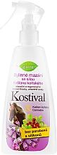 Parfémy, Parfumerie, kosmetika Sprej na nohy - Bione Cosmetics Cannabis Kostival Herbal Salve With Horse Chestnut