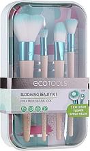 Parfémy, Parfumerie, kosmetika Sada štětců - EcoTools Blooming Beauty Kit