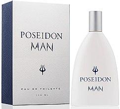 Parfémy, Parfumerie, kosmetika Instituto Espanol Poseidon - Toaletní voda