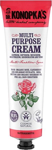 Univerzální tělový krém - Dr. Konopka's Multi-Purpose Cream — foto N1