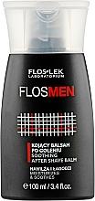 Parfémy, Parfumerie, kosmetika Zklidňující balzám po holení - Floslek Flosmen Soothing After Shave Balm